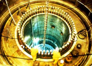 Energetika a atomová energie